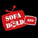 Sofabold icon