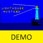 Lighthouse Mystery Demo icon
