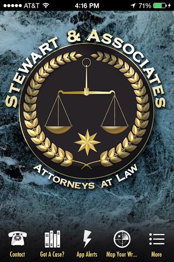Andy Stewart Associates