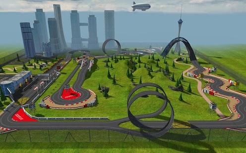 Red Bull Racers Screenshot 31