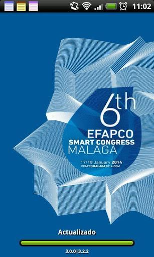 【免費商業App】EFAPCO Malaga 2014-APP點子