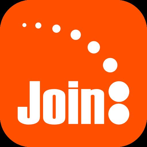 Join8 外賣 訂枱 LOGO-APP點子
