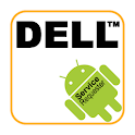DELL Service Requester logo