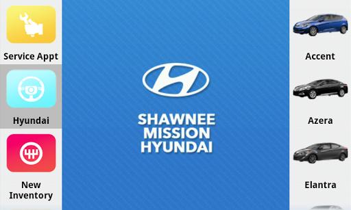Shawnee Mission Hyundai