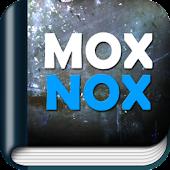 Mox nox - 현대무협소설 AppNovel.com