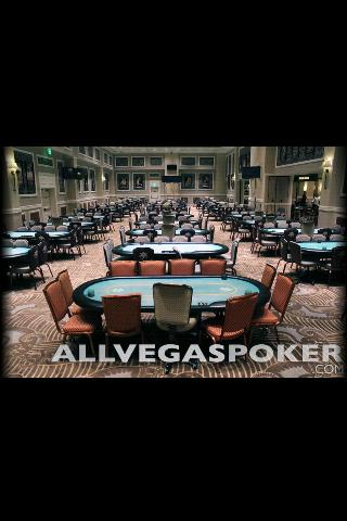 All Vegas Poker - screenshot