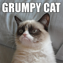 The Grumpy Cat Free Fan App icon