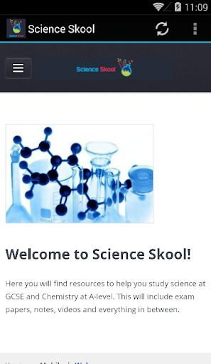 Science Skool