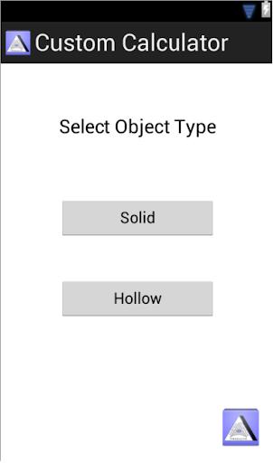 Custom Calculator