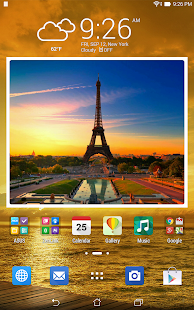 Animated Photo Widget +- screenshot thumbnail