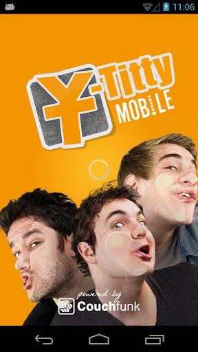 Y-Titty YouTube Comedy