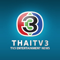Thai TV3 icon
