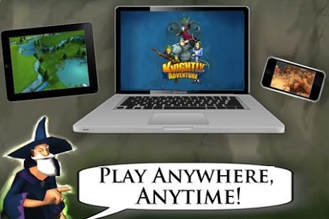 Knightly Adventure - screenshot thumbnail