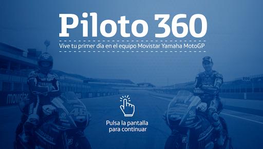 Piloto 360