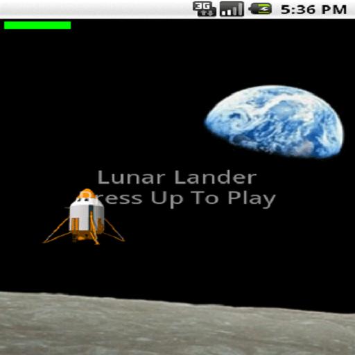Google  Lunar Lander