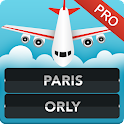 Paris Orly Airport ORY Pro