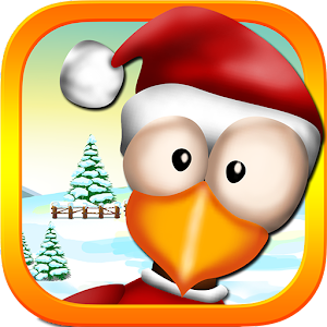 Chicken Christmas for PC and MAC