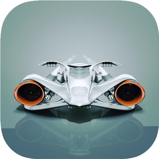 Space Fighter: Alien Invaders LOGO-APP點子