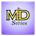 MD Series: AKI - Free icon