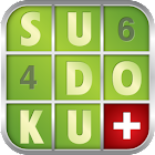 Sudoku 4ever Plus icon