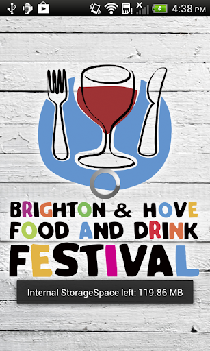 Brighton Hove Food Festival