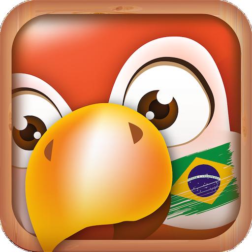 學葡萄牙語 教育 LOGO-玩APPs
