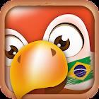 Portugiesisch lernen – Sprachführer / Übersetzer icon