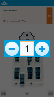 KLM Houses- screenshot thumbnail