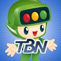 TBN교통방송 logo