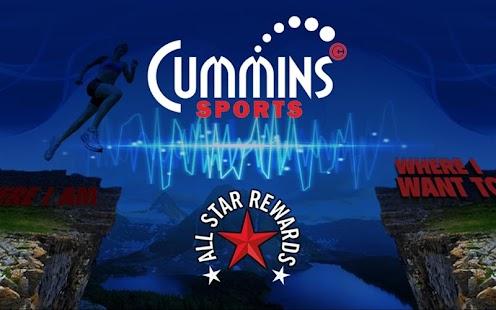 Cummins Sports - screenshot thumbnail
