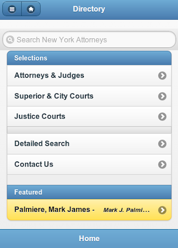 Attorney Search US