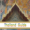 Thai guide icon
