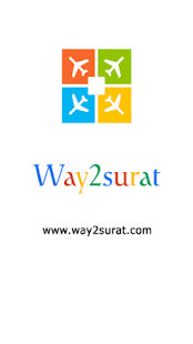 Way2surat- screenshot thumbnail