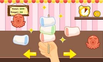 Screenshot of SweetyHeaven Lite