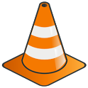 VLC Stream & Convert icon