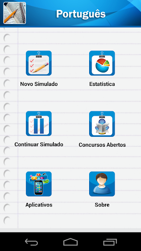 Português p Concursos Online