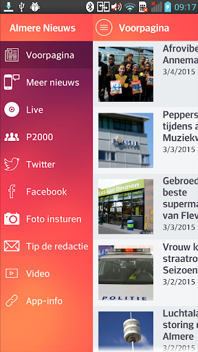 Almere Nieuws