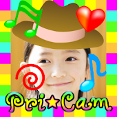 Pri☆Cam