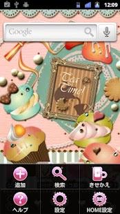 girly change- screenshot thumbnail