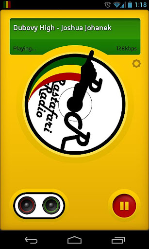 Rastafari Radio