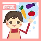 スーパーの買い物リスト Free