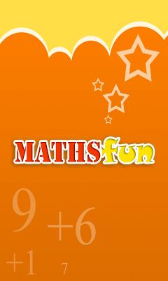 Maths Fun - screenshot