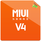Go Launcher Ex Miui V4 Theme