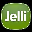Jelli Radio logo