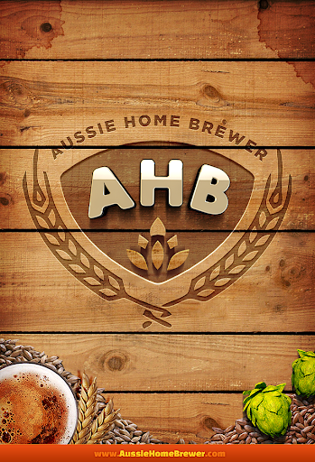 Aussie Home Brewer