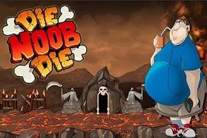 Screenshot of Die Noob Die (beta)