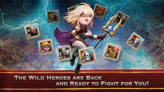 Clash of Lords 2 Screenshot 17