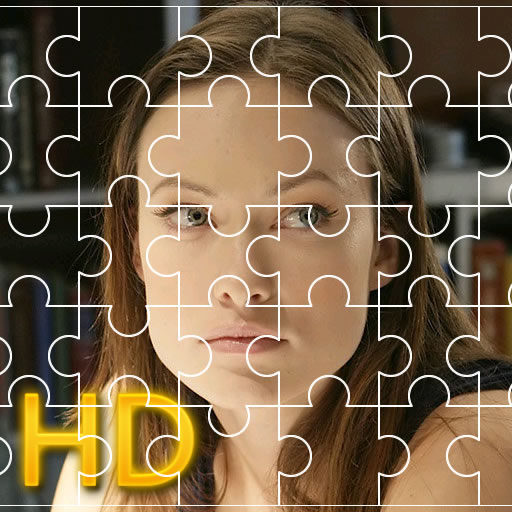 Olivia Wilde Jigsaw HD Vol.2