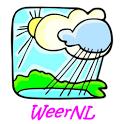 Gratis Weer NL vooruitzichten icon