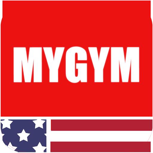 MyGym Fitness Wellness centers 健康 App LOGO-硬是要APP